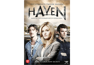 Haven - Seizoen 2 | DVD