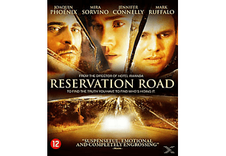Reservation Road | Blu-ray