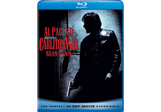 Carlito's Way Blu-ray