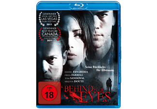 Behind Your Eyes [Blu-ray]