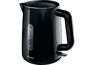 PHILIPS HD9300/90 Daily Collection Waterkoker Zwart