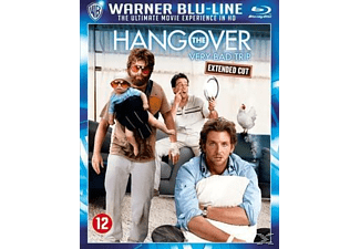 The Hangover | Blu-ray