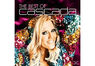 Cascada BEST OF Electronica/Dance CD
