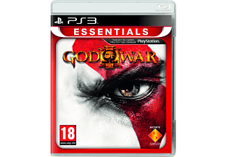God of War® III Essentials PS3