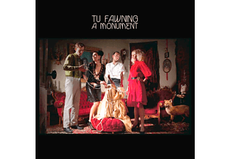 Tu Fawning - A Monument [Vinyl]