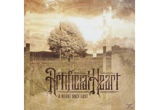 Artificial Heart - A Heart Once Lost - (CD)
