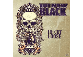 New Black - Iii: Cut Loose [CD]