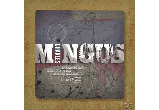Charles Mingus, VARIOUS - Complete Album Collection [CD]