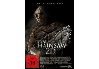 Texas Chainsaw - (DVD)