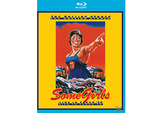 The Rolling Stones - Some Girls: Live In Texas '78 (Bluray) - (Blu-ray)