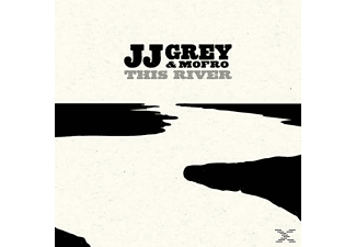 Jj Grey & Mofro - This River (180gr Lp) [Vinyl]