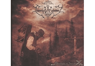 Imperium Dekadenz - Meadows Of Nostalgia [CD]