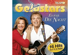 Duo Goldstars - Es War Die Nacht [CD]