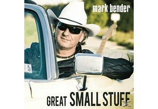 Mark Bender - Great Small Stuff [CD]