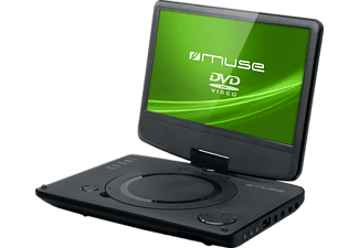 muse m 970 dp dvd player kaufen saturn. Black Bedroom Furniture Sets. Home Design Ideas