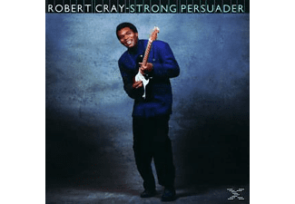 Robert Cray - Strong Persuader [CD]