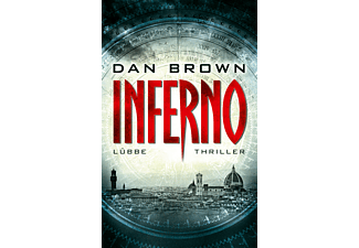 Inferno, Thriller (Hardcover)