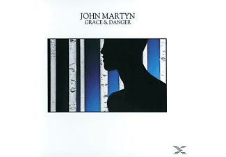 John Martyn - Grace And Danger [CD]