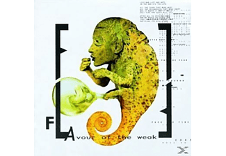 Front Line Assembly - Flavour Of The Weak [CD]