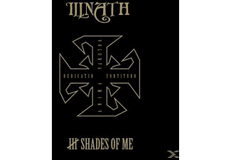 Illnath - 4 Shades Of Me (Ltd.Digipak) [CD]