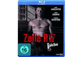 Zelle R17 - Brute Force - (Blu-ray)