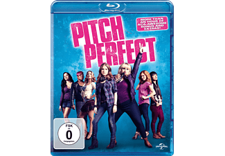 Pitch Perfect - (Blu-ray)