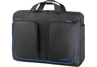 SAMSONITE Flexxea 16 Zoll black-electric blue