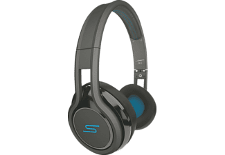 SMS AUDIO STREET by 50 Wired Headphone - Svart