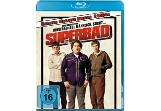 Superbad (Unrated McLovin Edition) [Blu-ray]