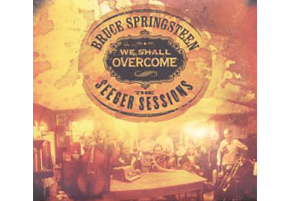 Bruce Springsteen - We Shall Overcome (Special Edition) [CD]