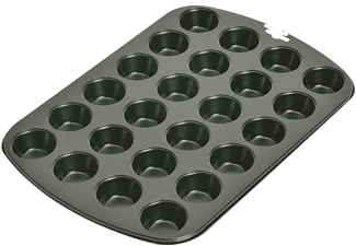 W. F. KAISER 646237 Muffin World Mini-Muffinform 24er