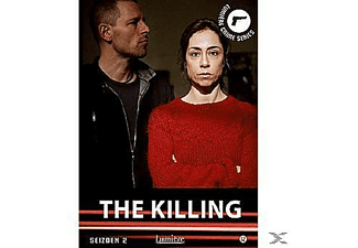 The Killing - Seizoen 2 | DVD