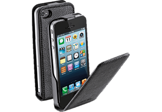 CELLULARLINE Flap Essential zwart (FLAPESSENIPHONE5BK)