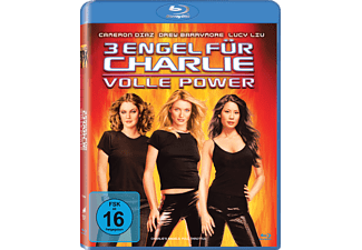 3 Engel für Charlie - Volle Power [Blu-ray]