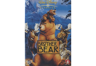 BROTHER BEAR VL | DVD