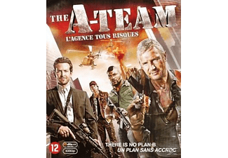 The A-Team | Blu-ray
