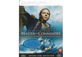 Master And Commander | Blu-ray