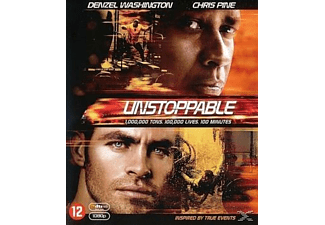 Unstoppable | Blu-ray