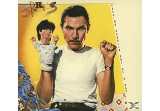 Sparks - Pulling Rabbits Out Of My Hat [CD]
