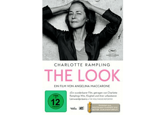 CHARLOTTE RAMPLING - THE LOOK [DVD]