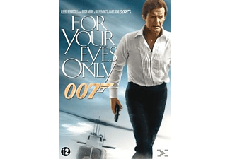 For Your Eyes Only | DVD