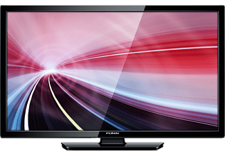 FUNAI 39 FL 753 P/10N LED TV (39 Zoll, Full-HD)