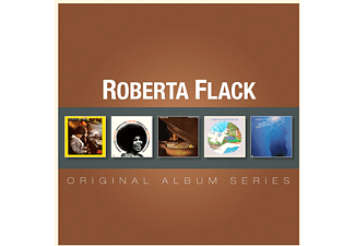 Roberta Flack - Original Album Series [CD]