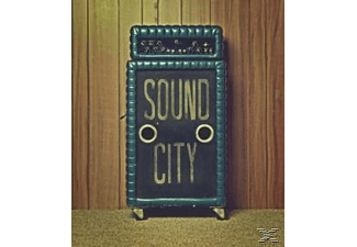 - Sound City - Real To Reel [Blu-ray]