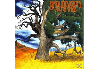 Groundation - Young Tree - (CD)