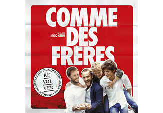 Revolver - Comme Des Freres (Ost) - (CD)