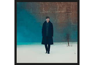 James Blake - Overgrown - (Vinyl)
