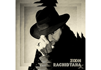 Rachid Taha - Zoom [CD]