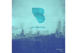 Barbarossa - The Load - (Vinyl)