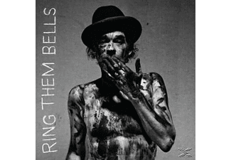 Ring Them Bells - Ring Them Bells - (Vinyl)